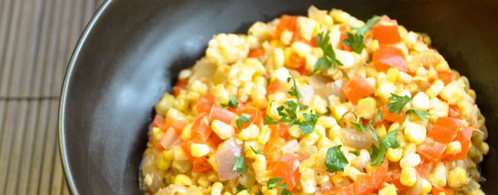 Calypso Corn